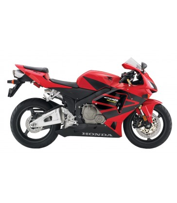 kit deco honda CBR 600 2006