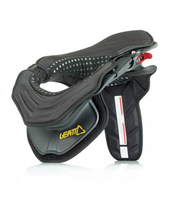 kit déco Leatt brace club 1
