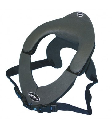 kit déco neck brace Ortema