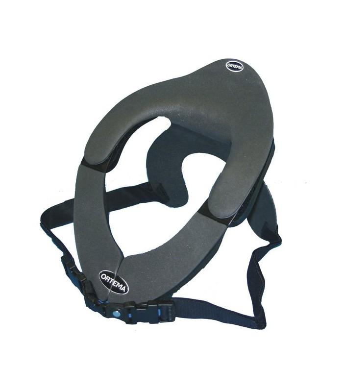 kit déco neck brace Ortema