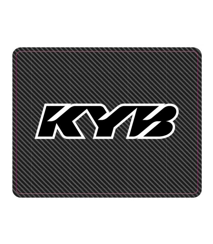 Stickers de fourche Kayaba