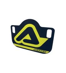 Kit déco 100% personnalisé pour panneau Acerbis