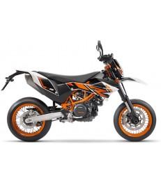 kit deco 690 SMC-R 2012-2018