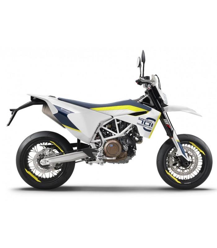 kit deco HVA 701