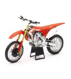Maquette 450 CRF 2018