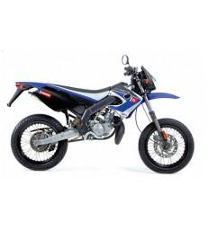 Kit déco  50 DERBI X-TREME 2003-2004