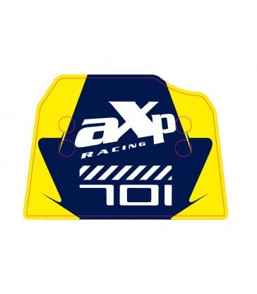 STICKERS AXP SABOT 701