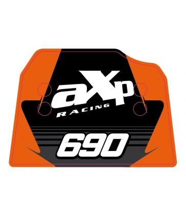 STICKERS AXP SABOT 690