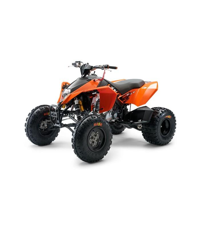 Kit deco quad KTM personnalisé