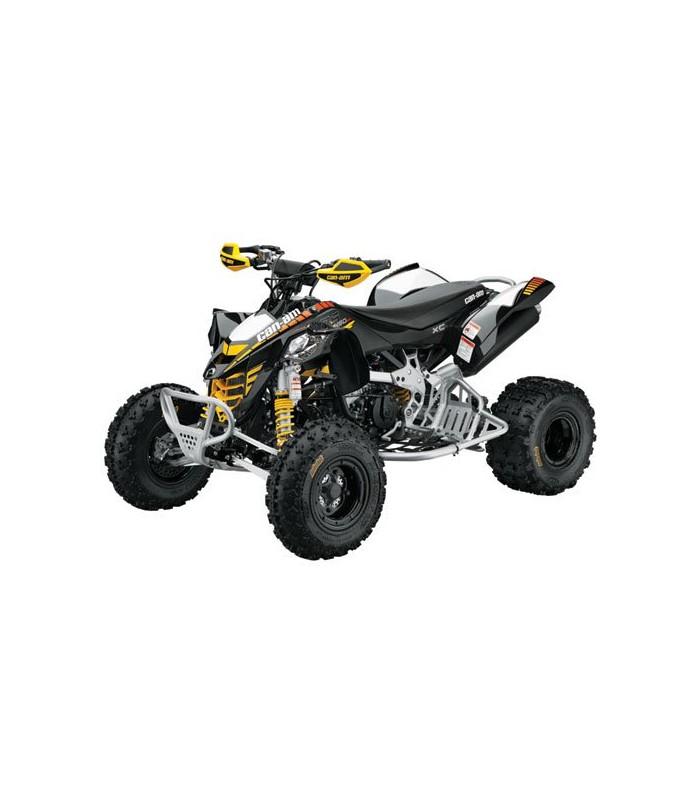 Kit deco quad CAN AM  personnalisé